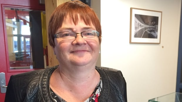 Elaine Keenan Bengts, the N.W.T.'s Information and Privacy Commissioner, tabled her latest annual report at the legislative assembly Tuesday.
