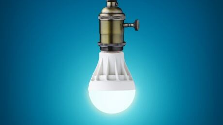 image of led bulb