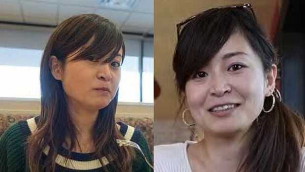 Police in Vancouver and Burnaby are asking for information related to the disappearance of Natsumi Kogawa, 30, while her friends in Vancouver have also been handing out flyers with her image on them.