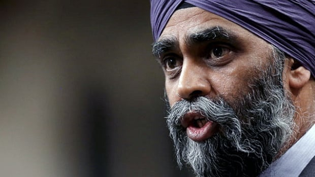 Defence Minister Harjit Sajjan refused to call an inquiry into the handling of suspected Taliban prisoners during the Afghan war. During his service in Afghanistan, he was in contact with local officials accused of torture.