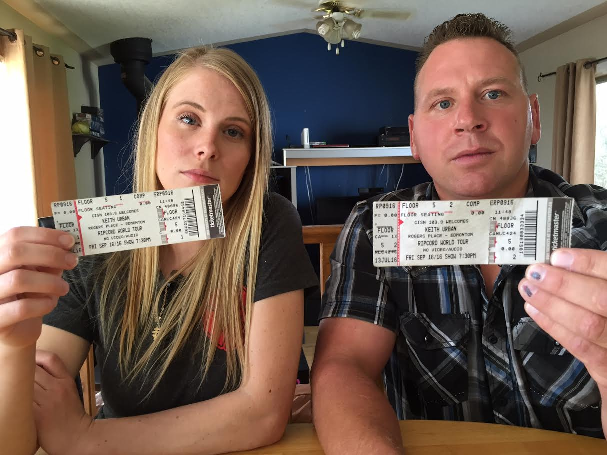 Beware bogus concert and sports tickets: police | CBC News