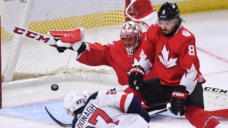 efbdf15ae72 World Cup of Hockey  Breaking down Canada s roster