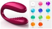 We-Vibe collage AIH