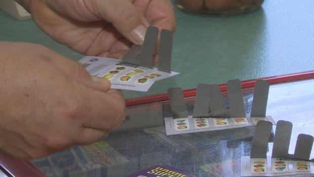 Atlantic Lottery Corporation has recalled some Breakopen games due to a printing error.