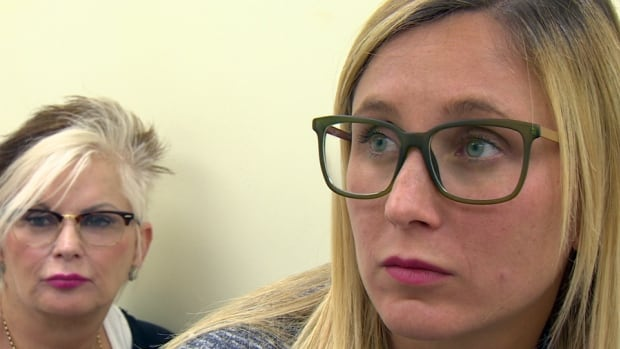 Lauren Book, right, is haunted by what a Zika virus infection could do to the twins she is expecting. Her mother accompanied her to a doctor's appointment in Miami.