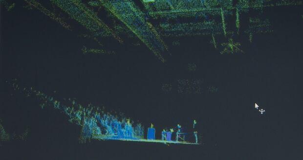 CSA 3D image