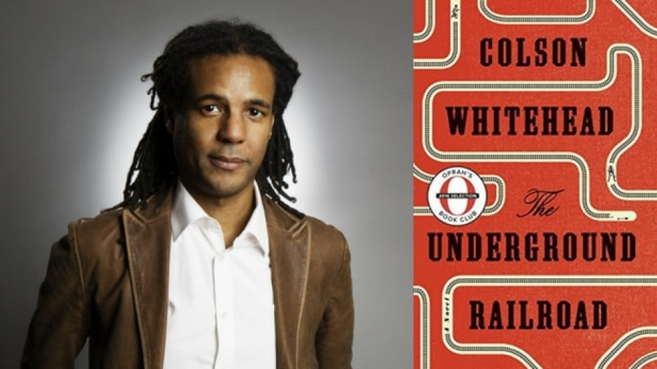 whitehead on slavery It's hard to list influential books of 2016 without mentioning the underground railroad by colson whitehead the book paints a portrait of slavery and american history by following cora, a slave running away from a cruel plantation in georgia as she struggles to escape to freedom, cora travels.