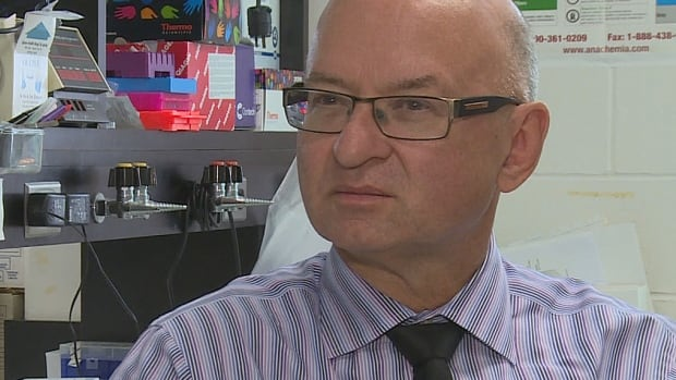 Dr. Michael Rieder, a pediatric clinical pharmacologist at Western University in London, Ont., says acetaminophen misuse is the most common cause of liver injury in Canada.