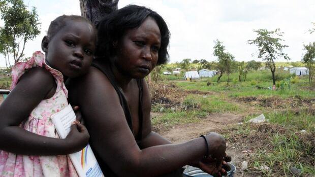 Paying for education Uganda