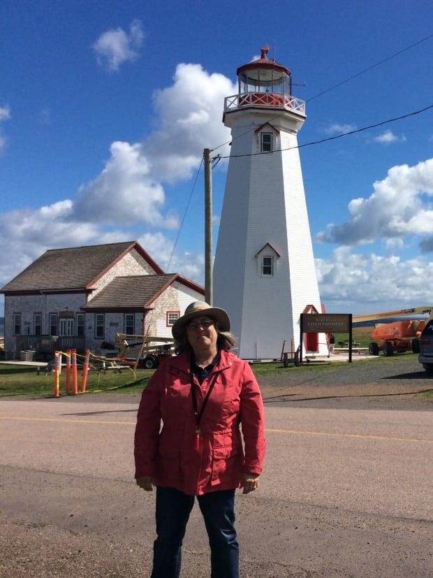 East Point Lighthouse Nova MacIsaac