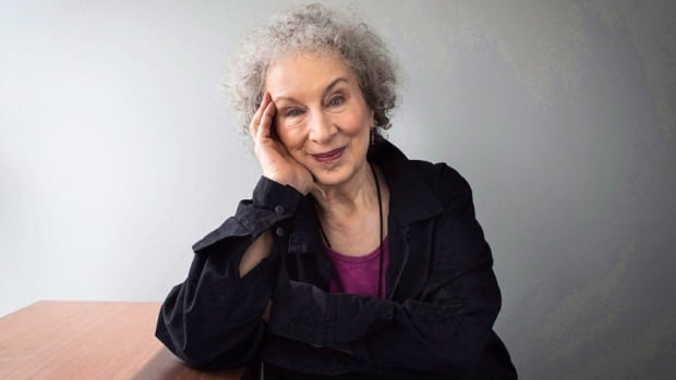 margaret atwood marriage