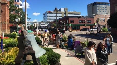 Parking Day, Charlottetown