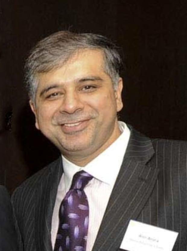 Anil Arora