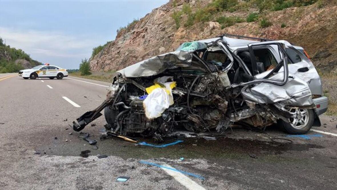 Ottawa Car Crash Today