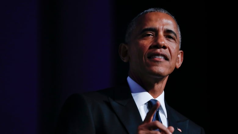 Obama Cracks Jokes About His Birth Certificate At Congressional