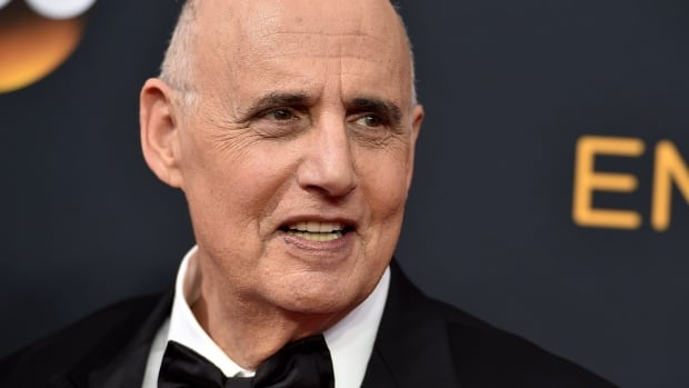 Jeffrey Tambor Leaves Transparent Amid Sexual Harassment Accusations