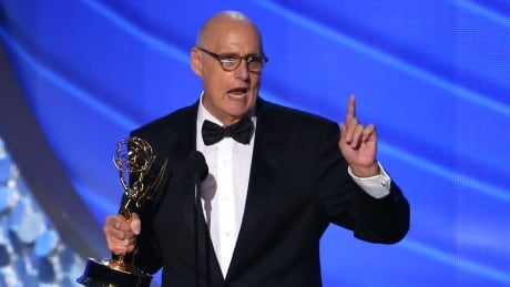 Jeffrey Tambor doesn't see how he can return to Transparent thumbnail