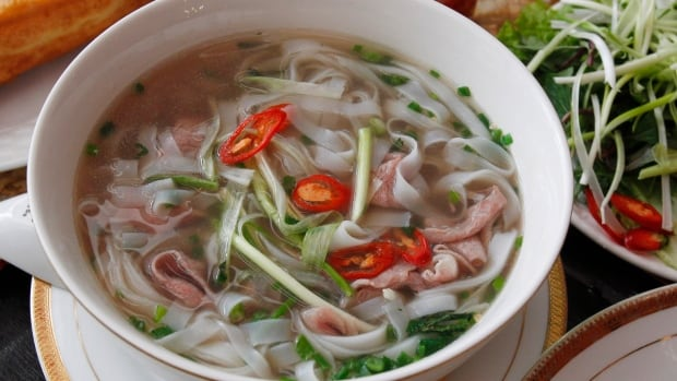 Who gets to tell you how you should eat pho cbc radio for Asian cuisine sudbury