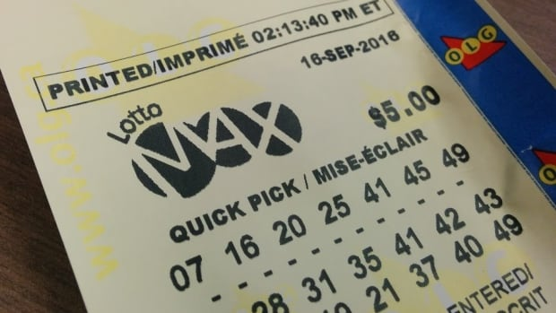 The Jan. 6 draw was the largest Lotto Max jackpot prize ever won in Quebec.