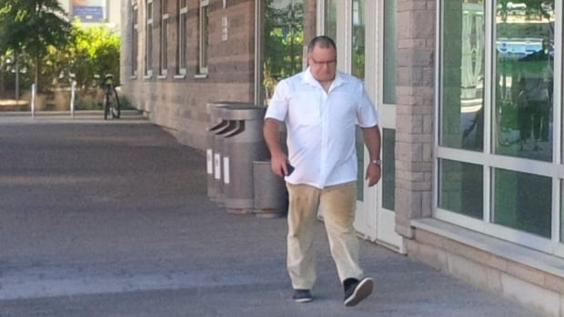 Robert Badgerow to stand trial for same murder charge for 4th time Monday