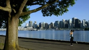 Vancouver police issue warning after series of groping incidents on or near seawall