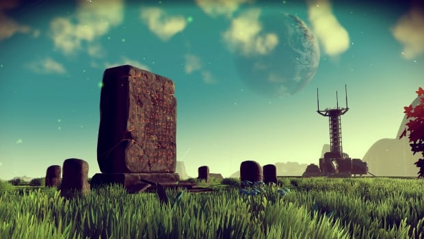 Players explore a vast galaxy in No Man's Sky, but players have expressed anger and discontent after realizing there isn't as much to discover as they had hoped.