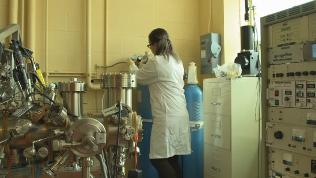 Innovation Laboratory at Polytechnique Montréal