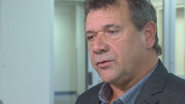 Marc Arseneau, president of the group representing francophone teachers, said literacy rates among francophone students are improving, but the government still needs to invest more to tackle the poor literacy skills among adult francophones.