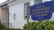 Whitbourne School