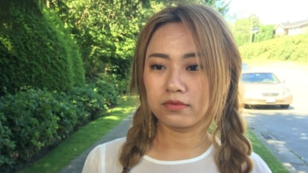 Jing Li, 29, moved to Canada from China to attend university. After graduating, she moved to Burnaby, B.C.,  and signed a contract to buy a townhouse in Langley, B.C. Because she is a foreign national, she had to pay an extra $83, 850 in tax.