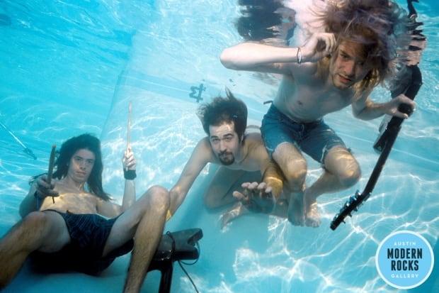 Kirk Weddle Nirvana