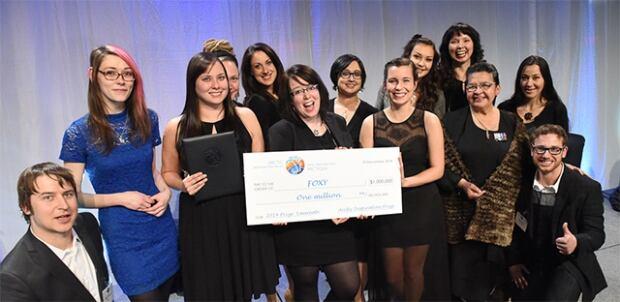 FOXY Arctic Inspiration Prize