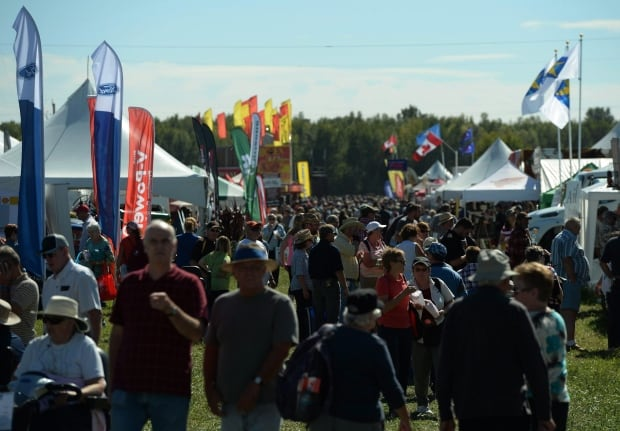 Plowing Match 20150922