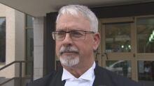 Saskatchewan Crown prosecutor James Fitz-Gerald