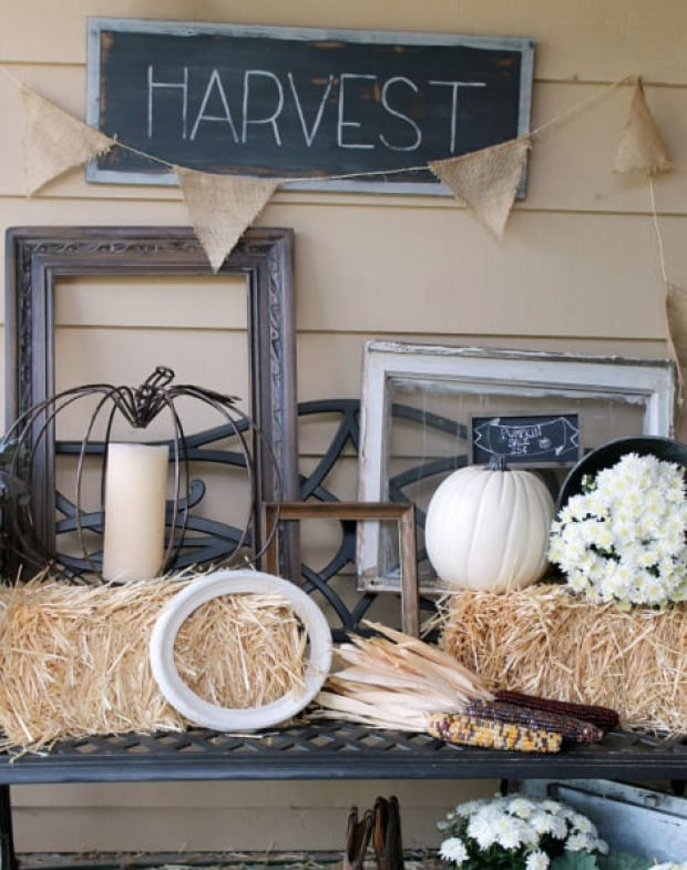 Fall Decorating Trend 39 Steadily Growing 39 In P E I