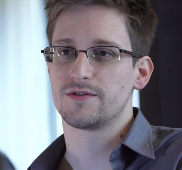 Russia Snowden