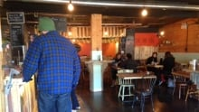 Fat Fox Cafe