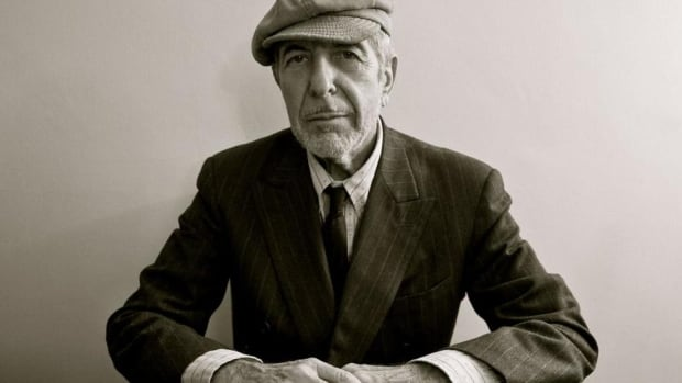 Montreal's Leonard Cohen, who many consider the bard of English Montreal, died earlier this week.