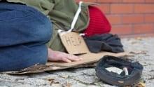 Chilliwack-Homeless