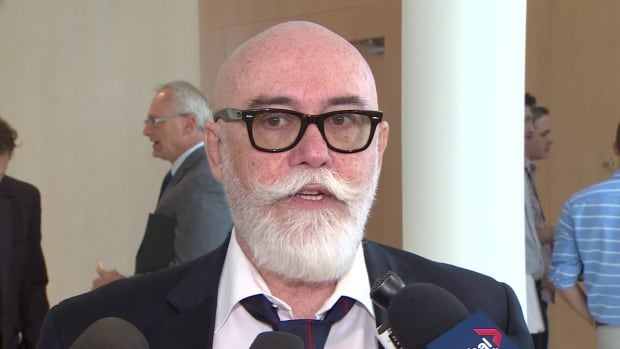 Coun. Scott McKeen wants the city to do more to protect women who work in massage parlours.