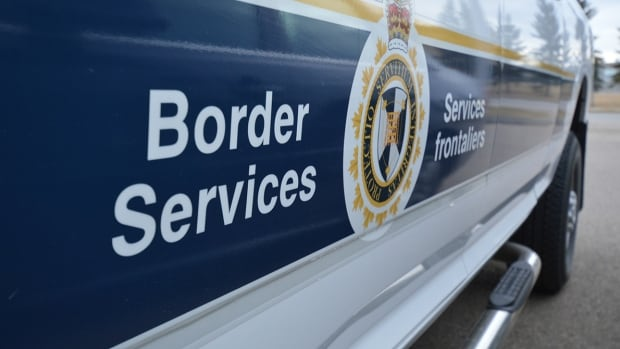 Canada's border agency has begun sharing information with U.S. Homeland Security about American citizens crossing into Canada daily.