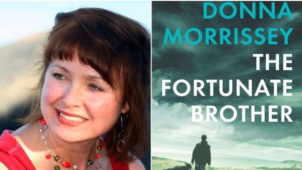 donna morrissey book