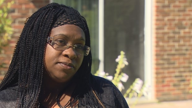 Simone Sewell owns four houses in Scarborough that serve as group homes, but has only had issues with the city in the last year.