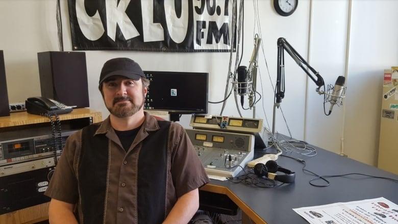 Sudbury university radio station CKLU celebrates new