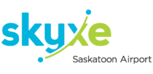 Skyxe new Saskatoon Airport Authority brand