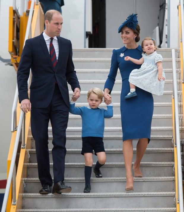 Royal Visit 20160924