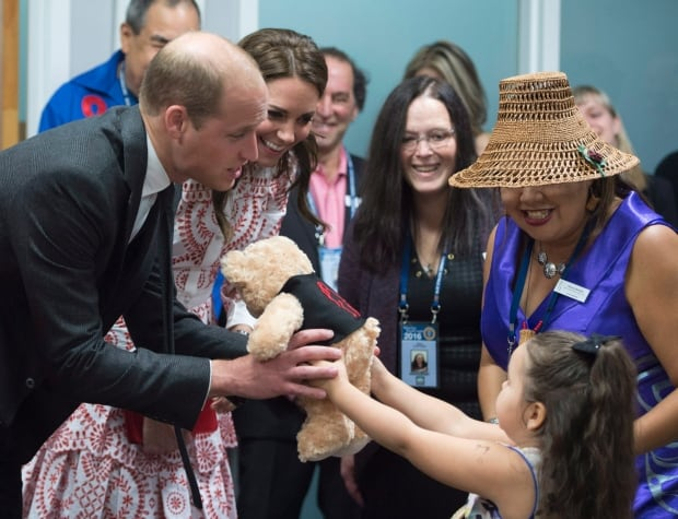 Royal Visit 20160925