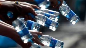 McGill phasing out plastic water bottles in push for greater sustainability