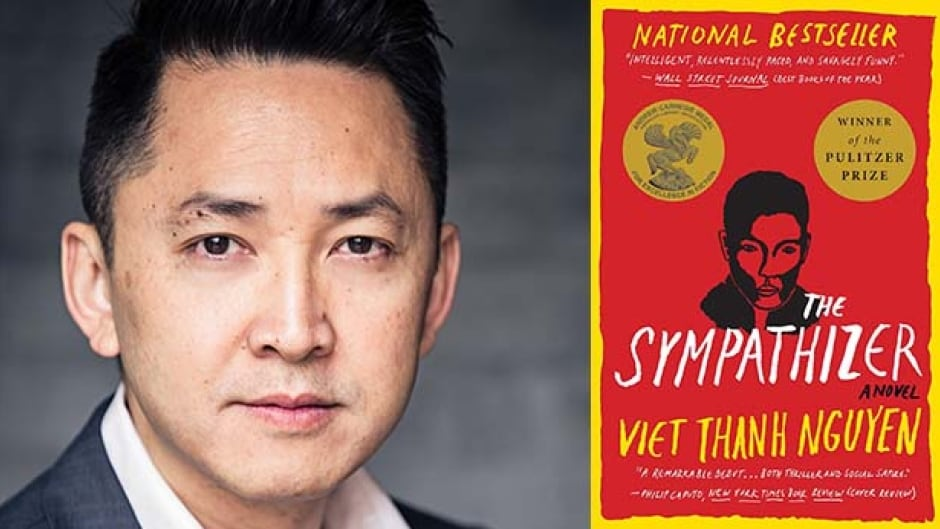 Viet Thanh Nguyen is a professor at the University of Southern California. The Sympathizer is his first novel.