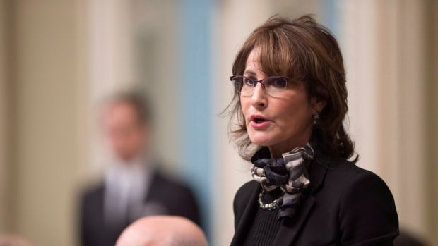 Immigration, Diversity and Inclusiveness Minister Kathleen Weil unveiled details of Quebec's upcoming public consultation on systemic discrimination and racism Thursday.